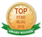 PTSD Blog Award