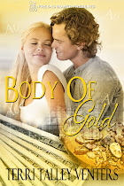 Body Of Gold