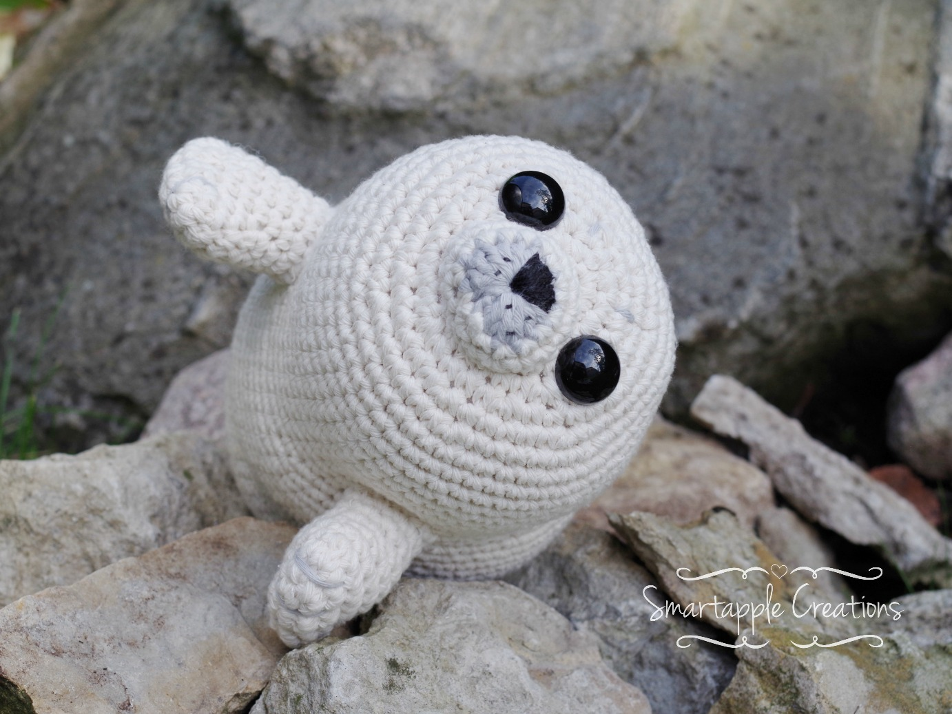 Stitch Amigurumi Crochet Pattern : Smartapple Creations - amigurumi and crochet: New pattern ...