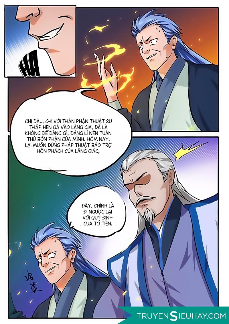 Cực Phẩm Tu Chân Thiếu Niên Chapter 1 - Hamtruyen.vn