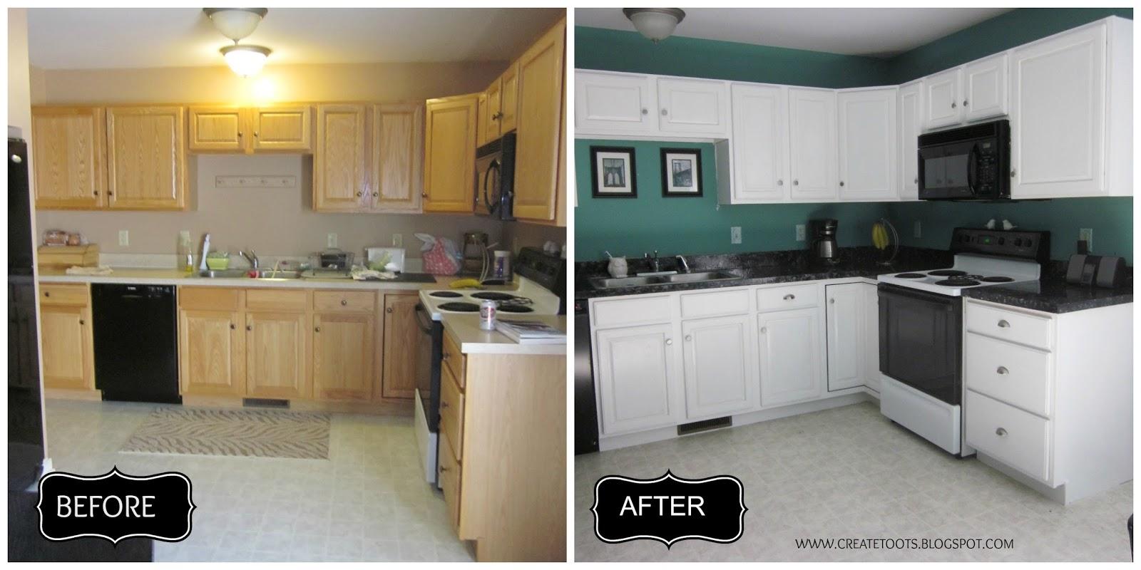 Rustoleum Cabinet Paint Fix