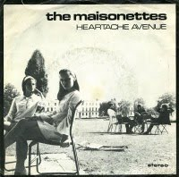 Maisonettes Heartache Avenue