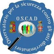 OSCAD Polizia di Stato,Osservatorio per la sicurezza contro gli atti discriminatori-clicca per info