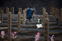 fukushima desolation worst since nagasaki as residents flee