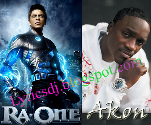 ra one song chammak challo mp3