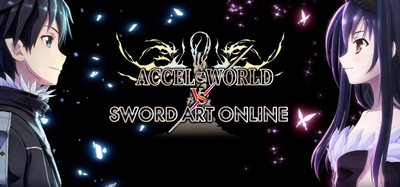 Accel World VS Sword Art Online Deluxe Edition-PLAZA
