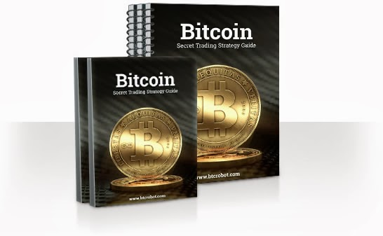 Unpublished 33 page Bitcoin Book for free... your download is waiting!