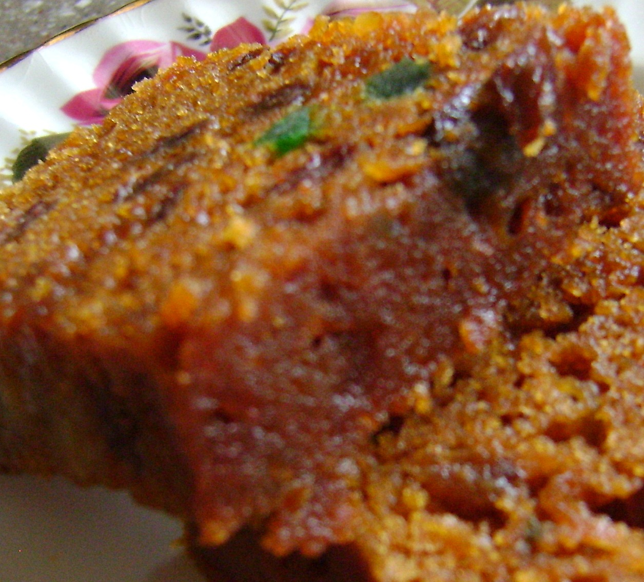 Resep Cake Coklat Kukus (Steamed Moist Chocolate Cake