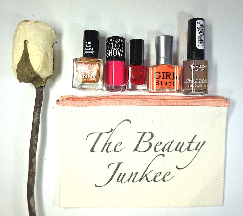FAN MAIL FRIDAYS: Best Nail Polish For Your Skin Tone