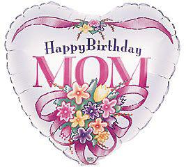 Mom's Birthday: A day worth celebrating
