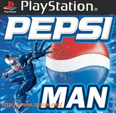 Free Download Game Pepsiman PCSX2 ISO Full Version  ZGASPC
