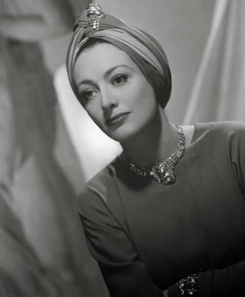 turbantes años 50