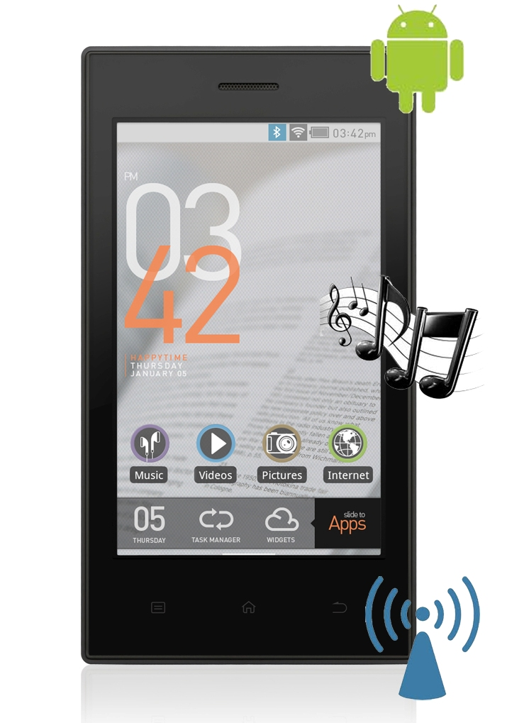 cash back offer available on cowon z2 android mp3 player. Black Bedroom Furniture Sets. Home Design Ideas