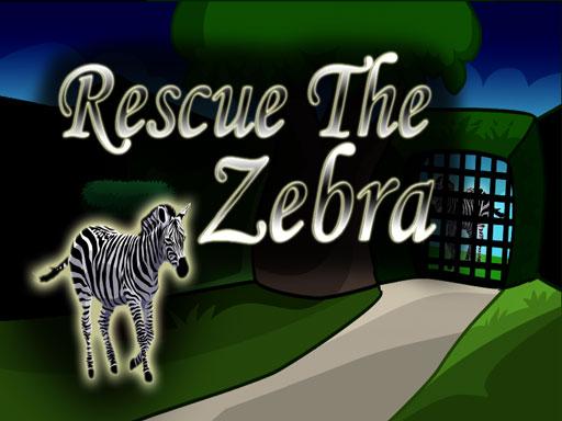 Top10NewGames - Rescue The Zebra
