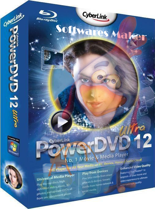 Free Download Cyberlink Powerdvd 9 Full Version With Key
