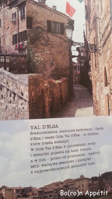 Książka Kocham Toskanię