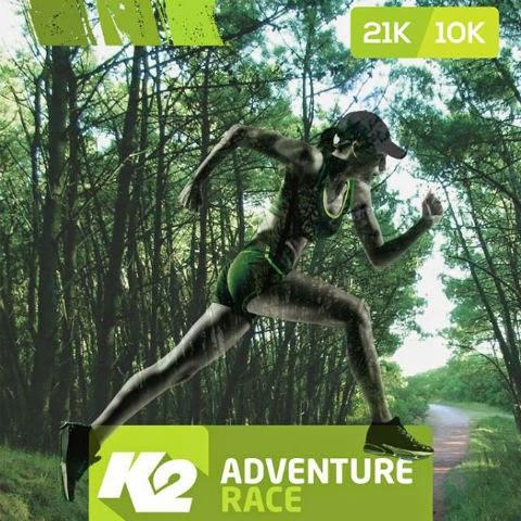 K2 Adventure Race