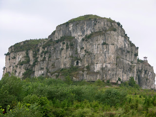 Xianglu Mountain, Kaili