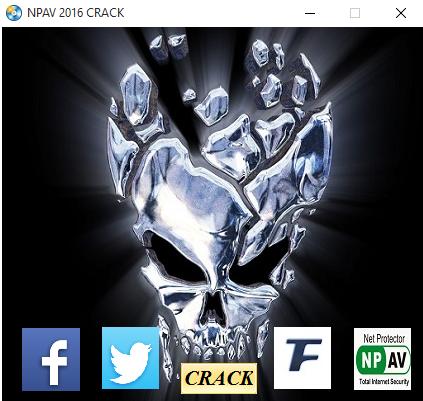 Npav crack 2013 by sachin