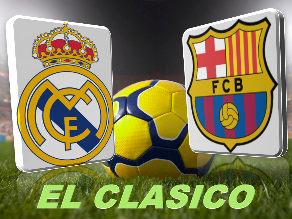 live streamming barcelona vs real madrid 2014