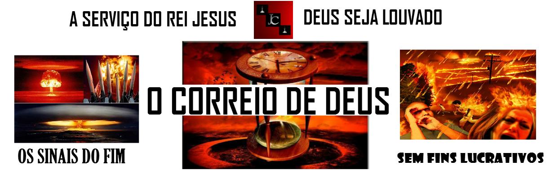 O CORREIO DE DEUS