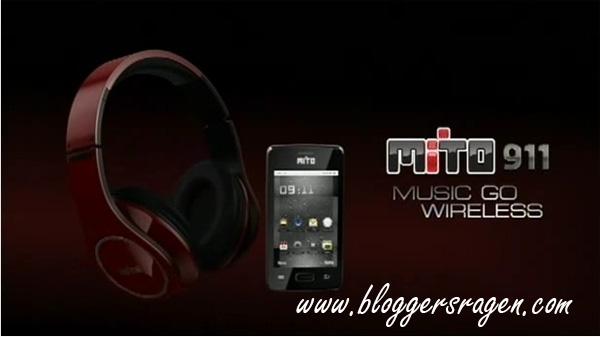 Harga Mito 911 Afgan