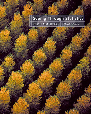 Seeing Through Statistics, 3rd Edition - Free Ebook Download