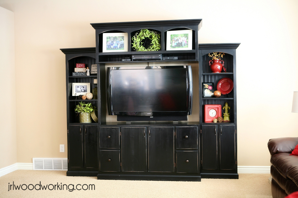 cheap entertainment centers for 55 inch tv 2