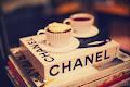 Coffee and Books.