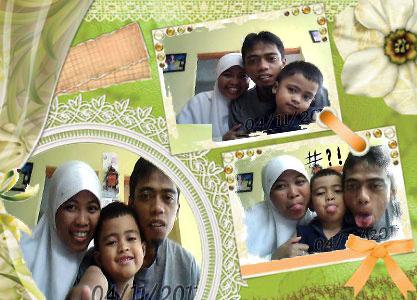 Family koe