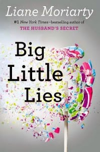 Big Little Lies / Giveaway