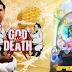 CR GOD AND DEATH | 釘読み・止め打ち・ボーダー