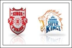 (17th-May-12) IPL-5 - Chennai Super Kings vs Kings XI Punjab (64th Match Highlights)