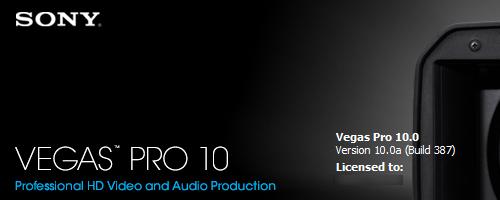 Sony Vegas Pro 11 Precracked -