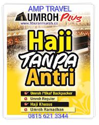 Haji Plus 2017 Tanpa Antre