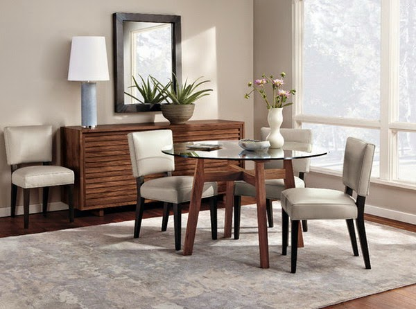 Dining Room Furniture to Boost the Dining Room | MODERN INTERIOR