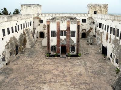 elmina Δέκα φυλακές που έμειναν στην Ιστορία για διαφορετικούς λόγους