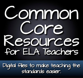 Common Core ELA Resources
