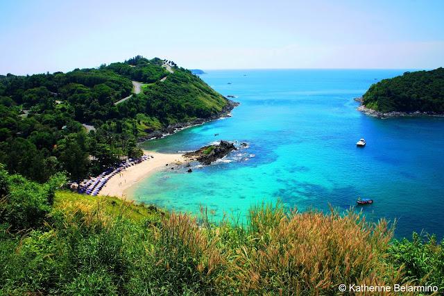 Ya Nui Beach, Rawai, Phuket, Thailand
