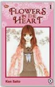 Komik Flower in The Heart Bekas