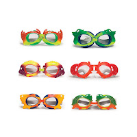 Animal Frame Goggles