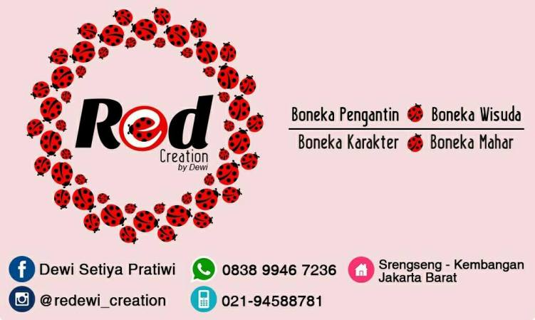 RED Creation