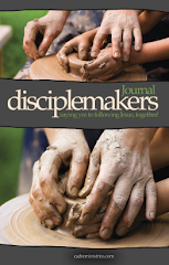 Disciplemaker's Journal