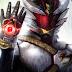 """Ator que fez """"Black Kamen Rider"""" no Tokusatsu """"BIMA-X"""""""