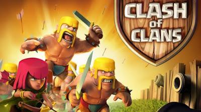 Cara Membuat Dan Invite Clan di Clash of Clans ( COC ) Terbaru