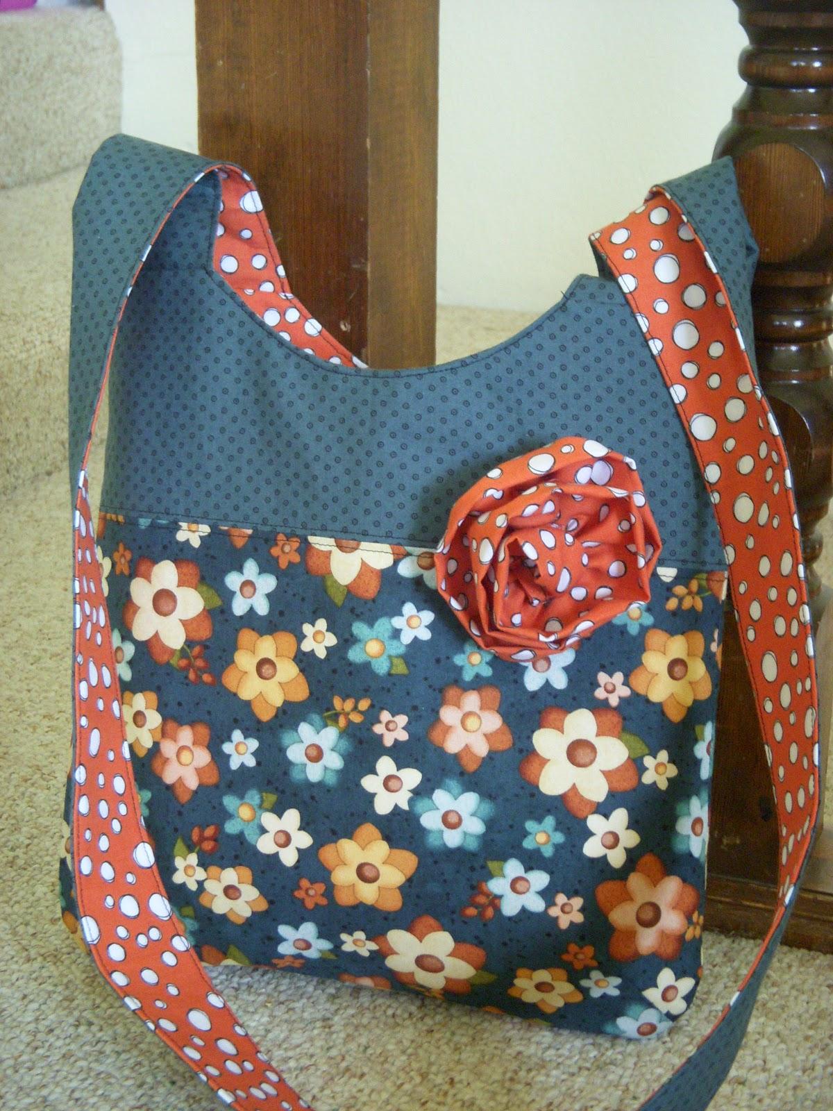 Sling Bag Pattern Free Download : Sling Bag Pattern For a sling bag pattern