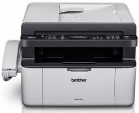 Brother MFC-1815 Printer Driver Download