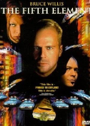 Nguyên Tố Thứ 5 - The Fifth Element - 1997