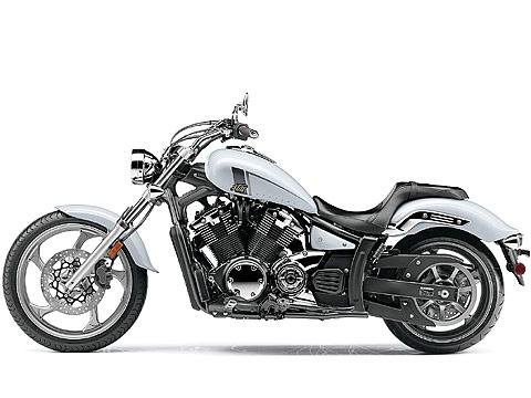 2013 Yamaha Stryker Gambar Motor , 480x360 pixels