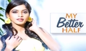 My Better Half – Actress Sanchitha Shetty – Special Program